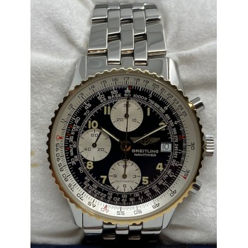 """""""SEC. POLSO"""" BREITLING OLD..."""